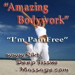 Bodywork, Therapeutic, Santa Barbara